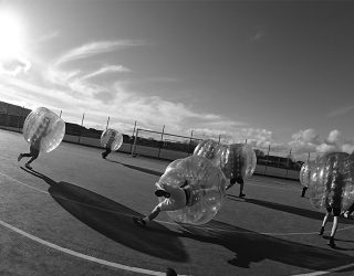 The Stag Company Bubble Football World Cup by RoosterPR - img 2