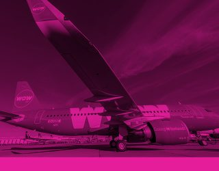 WOW Air Acquires Airbus A320NEO by RoosterPR - img 1