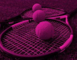 ECA International Need Practice Before Wimbledon by RoosterPR - img 1