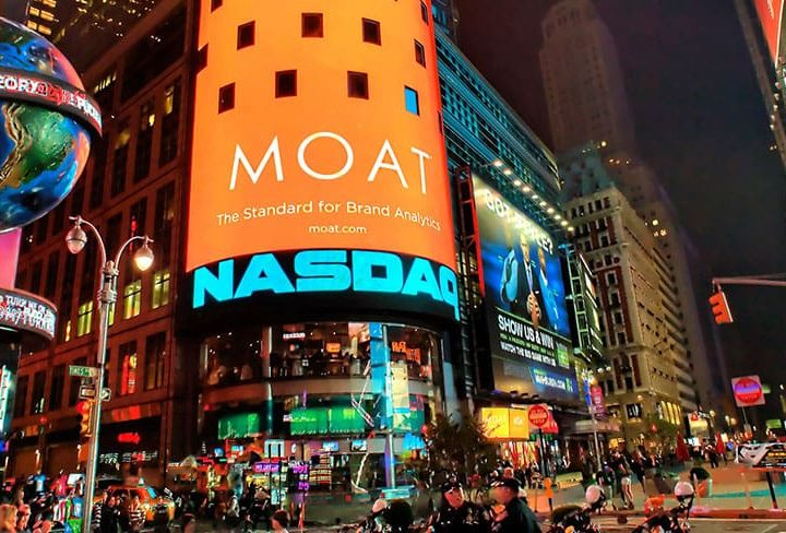 MOBKOI Delivers Market-Leading Mobile Ad Transparency and Campaign Control with MOAT Analytics