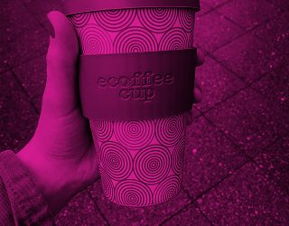 eCoffee Cup Urges for a Waste Free Festival Year by RoosterPR - img 1
