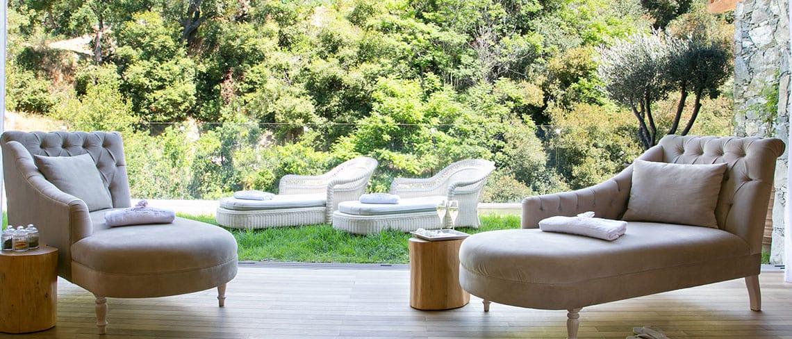 Cyprus Tourist Organisation 5 Best Spas by RoosterPR - img 3