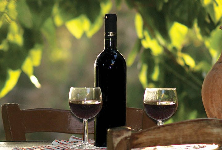 Cyprus for Wine Lovers