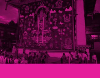 Rickshaw Travel Festivals Around the World by RoosterPR - img 1