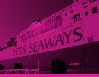DFDS North Sea Sounds Returns by RoosterPR - img 1