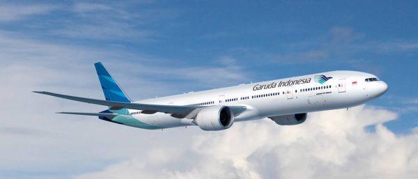 Garuda Non-Stop Flight from Jakarta by RoosterPR - img 3