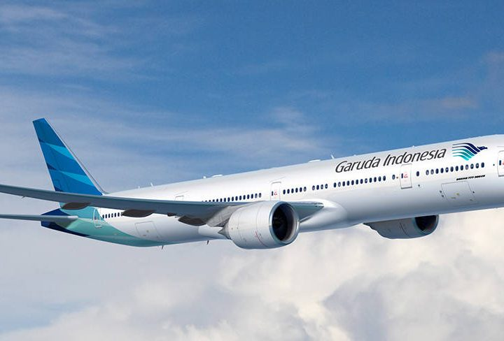 Garuda Indonesia Launches Only Non-Stop Flight from Jakarta to London