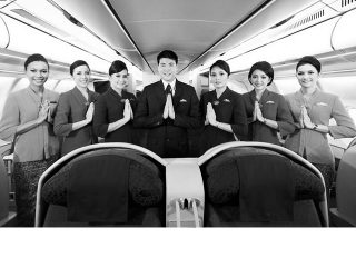 Garuda Non-Stop Flight from Jakarta by RoosterPR - img 2