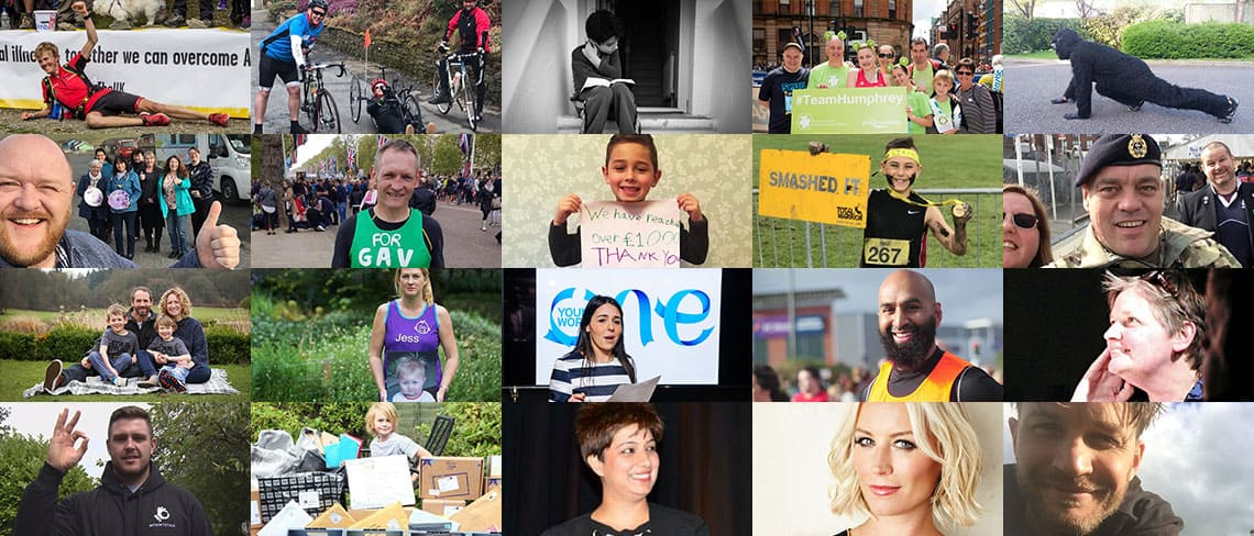 20 Selfless People Who Astounded Us In 2017   RoosterPR