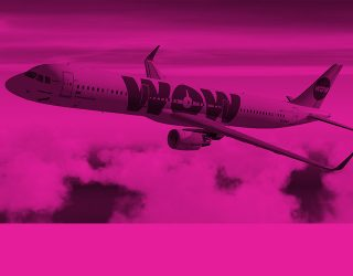 WOW Air New Route To Dallas by RoosterPR - img 1