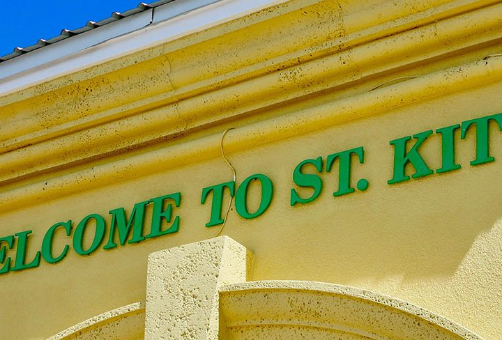 St. Kitts Tourism Authority Appoints Rooster PR