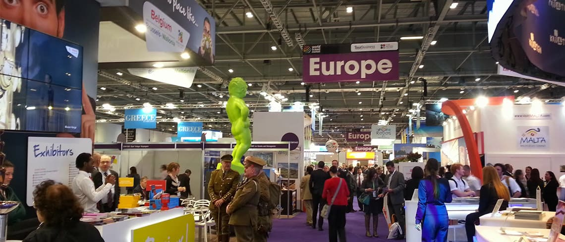 World Travel Market 2017 by RoosterPR - img 3