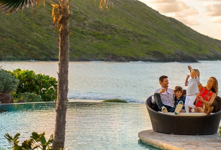 St. Kitts Reports Christophe Harbour Marina is Open for Business this Season