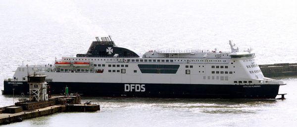 DFDS Unmissable Ferry Travel Deals by RoosterPR - img 3