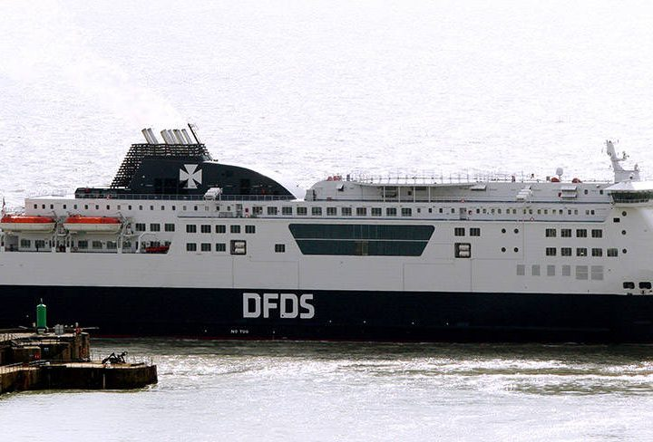 Unmissable Ferry Travel Deals with DFDS