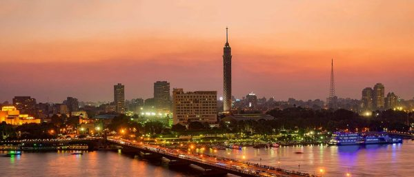 Egypt Appoints First Female Minister of Tourism by RoosterPR - img 3
