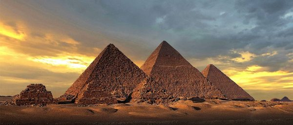 Egyptian Tourist Authority - Aida Opera Against the Giza Pyramids by RoosterPR - img 3