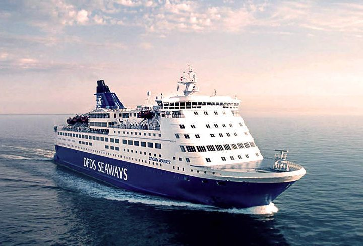 DFDS Annual Results Show Trading Growth Despite Brexit Uncertainty