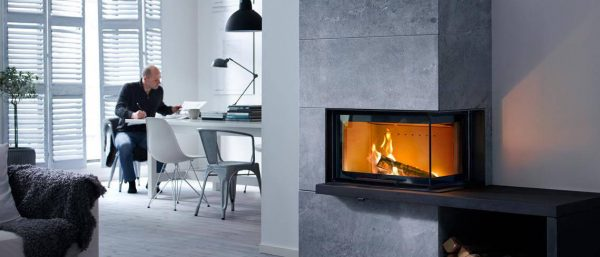 Contura Stoves in Open Plan Spaces by RoosterPR - img 3