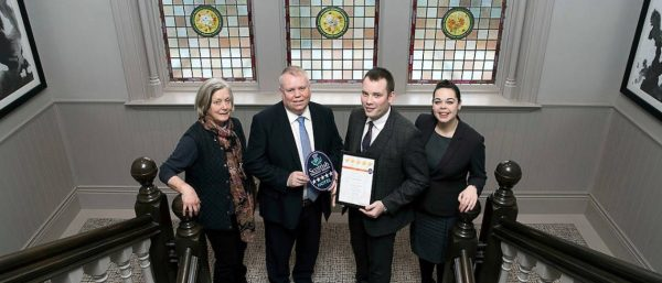 Dunalastair Hotel Suites Awarded 5 Star Rating From VisitScotland by RoosterPR - img 3