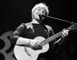 JustGiving Ed Sheeran message to Kelly Dimmock by RoosterPR - img 2