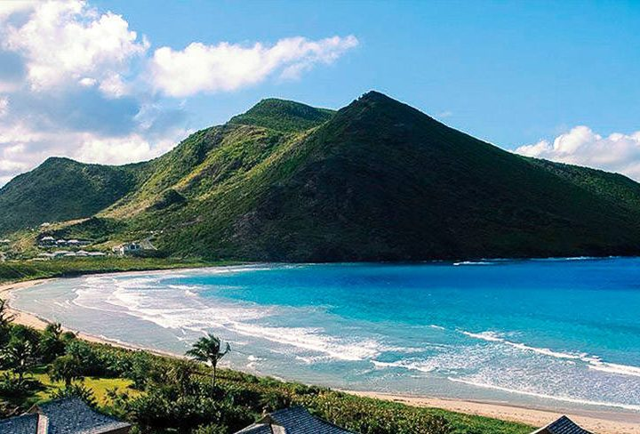 Transport Yourself to St. Kitts with Your Very Own #StKittsShoutOut