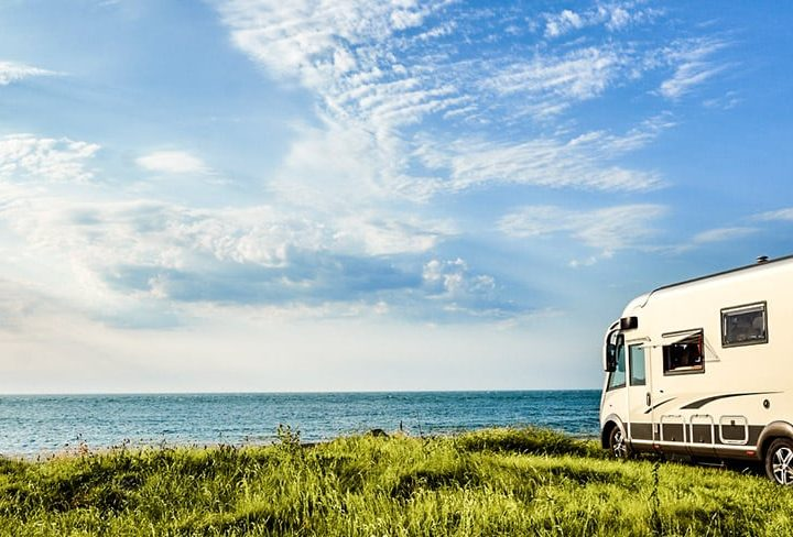 Campervan Booking Site to Trigger #Vanlife Movement in UK