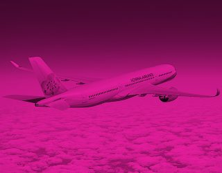 China Airlines Returns to UK by RoosterPR - img 2