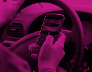 Finder Half Of British Drivers Don't Concentrate by RoosterPR - img 1