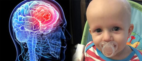 JustGiving Crowdfunding to Help Bodie McNulty With Brain Tumour by RoosterPR - img 3