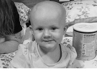 JustGiving Crowdfunding to Help Bodie McNulty With Brain Tumour by RoosterPR - img 2