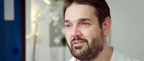 JustGiving Crowdfunding to Help Kris Aves by RoosterPR - img 3