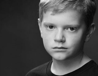 JustGiving Milo Claes For Italia Conti Tuition Fees by RoosterPR - img 2