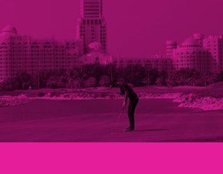 RAK Golf Challenge - img 1
