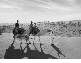 RAK Middle East's Leading Adventure Destination by RoosterPR - img 2