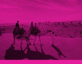 RAK Middle East's Leading Adventure Destination by RoosterPR - img 1