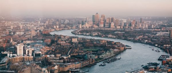ECA London Out Of Top 10 Most Expensive Cities in the World to Travel by RoosterPR