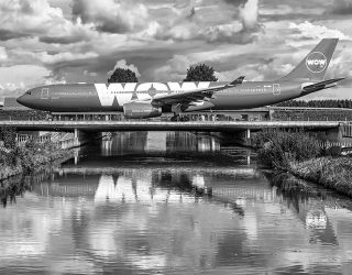 WOWair A330neo Nears Completion by RoosterPR - img 2