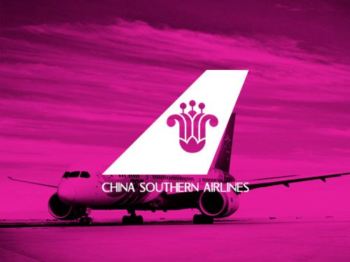 China Southern Airlines - Digital & Social Media Ecommerce Campaign by RoosterPR - Thumbnail