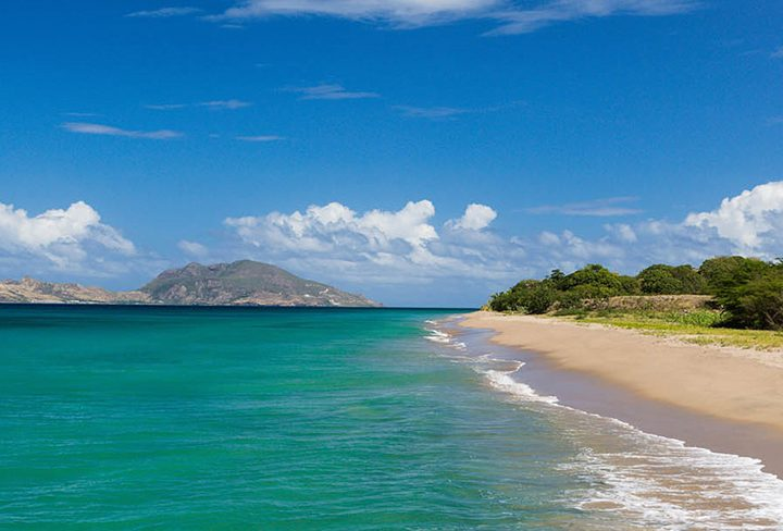 Travel Agents Get a Taste of St. Kitts and Nevis