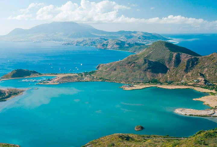 St. Kitts Tourism Authority Confirms 2021 Opening for Six Senses Resort
