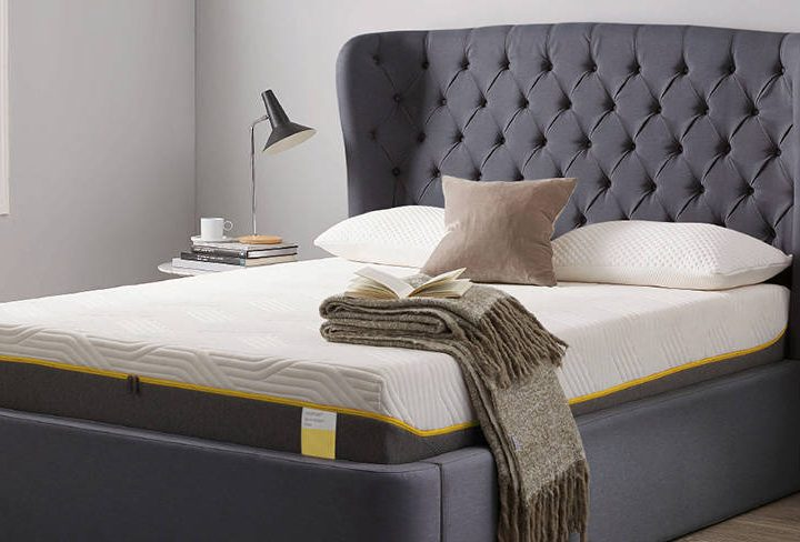 Tempur UK Gets Into Bed with Rooster