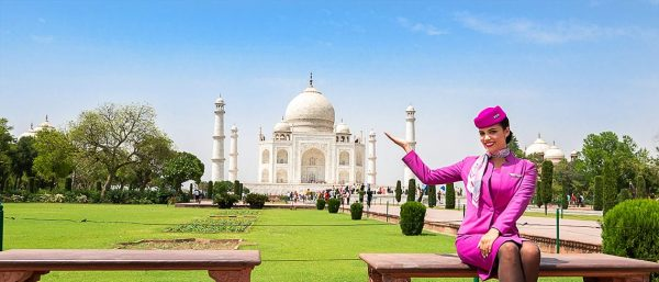 WOW air London to Delhi From £149 by RoosterPR - img 3