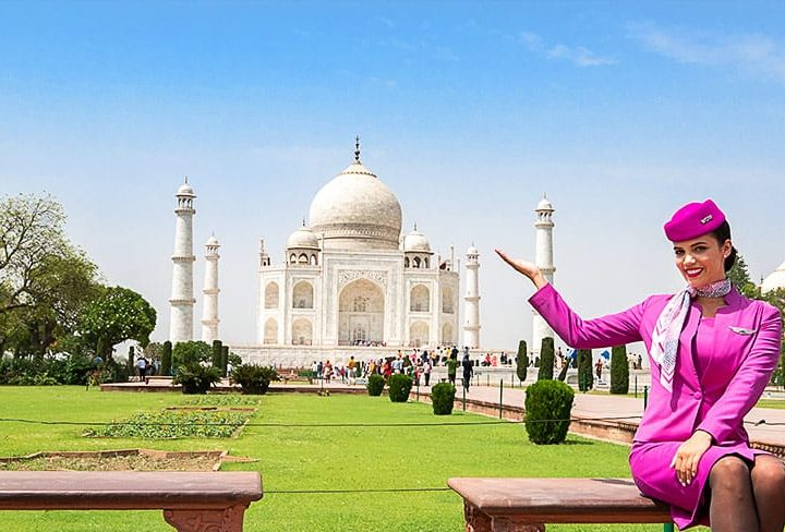 WOW air Expansion: Flights from London to Delhi via Iceland from just £149