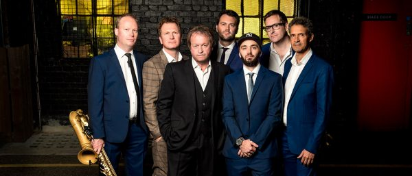 DFDS Level 42 & OMD to Headline Music Mini Cruises by RoosterPR