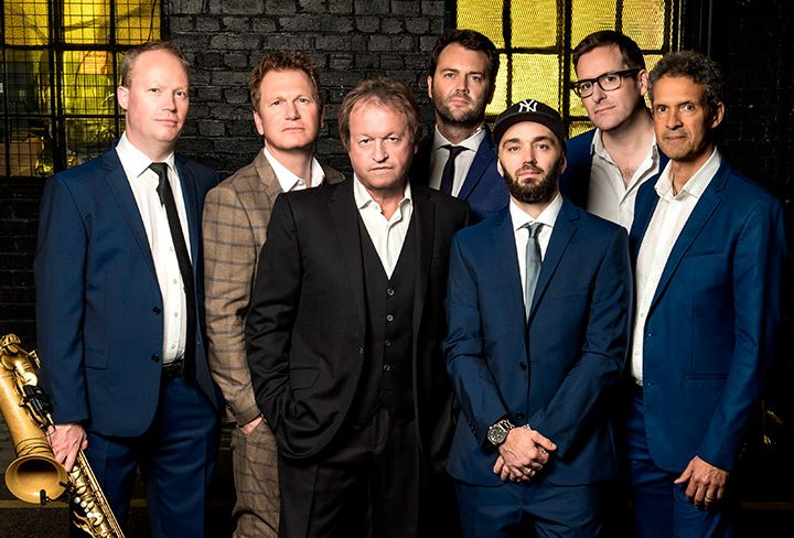 Level 42 & OMD to Headline DFDS' North Sea Sounds Music Mini Cruises