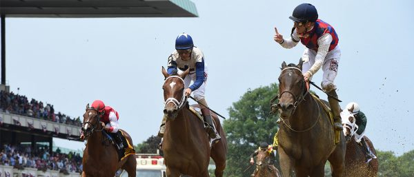 Discover Long Island How To Throw A Triple Crown Party by RoosterPR