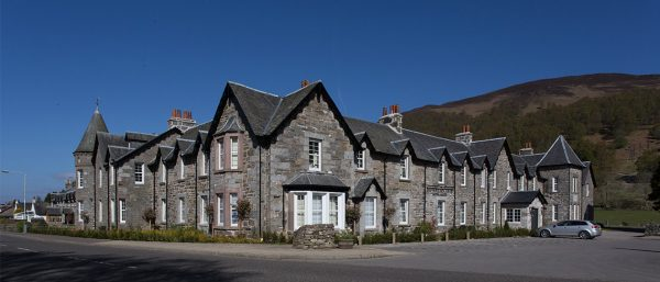 Dunalastair Hotel Suites Fishing Boating And Cycling All June by RoosterPR