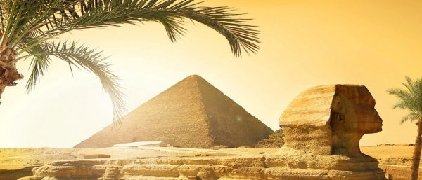 Egyptian Tourist Authority New E-Visa Service by RoosterPR
