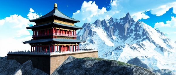 Rickshaw Travel Trips To Bhutan by RoosterPR